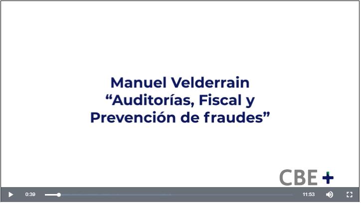 Auditorías Fiscal y Prevención de Fraudes
